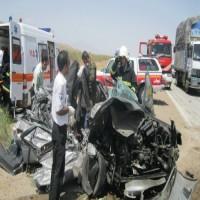 كنترل ساعت فعالیت رانندگان برونشهری ضرورتی در كاهش تصادفات